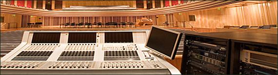 Beitrag Audiotechnik