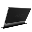 MXR-1001 Retractable-Black